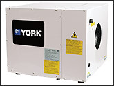 York Dehumidifiers